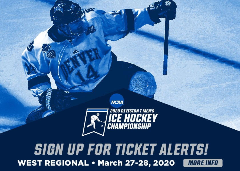More Info for NCAA D1 Ice Hockey