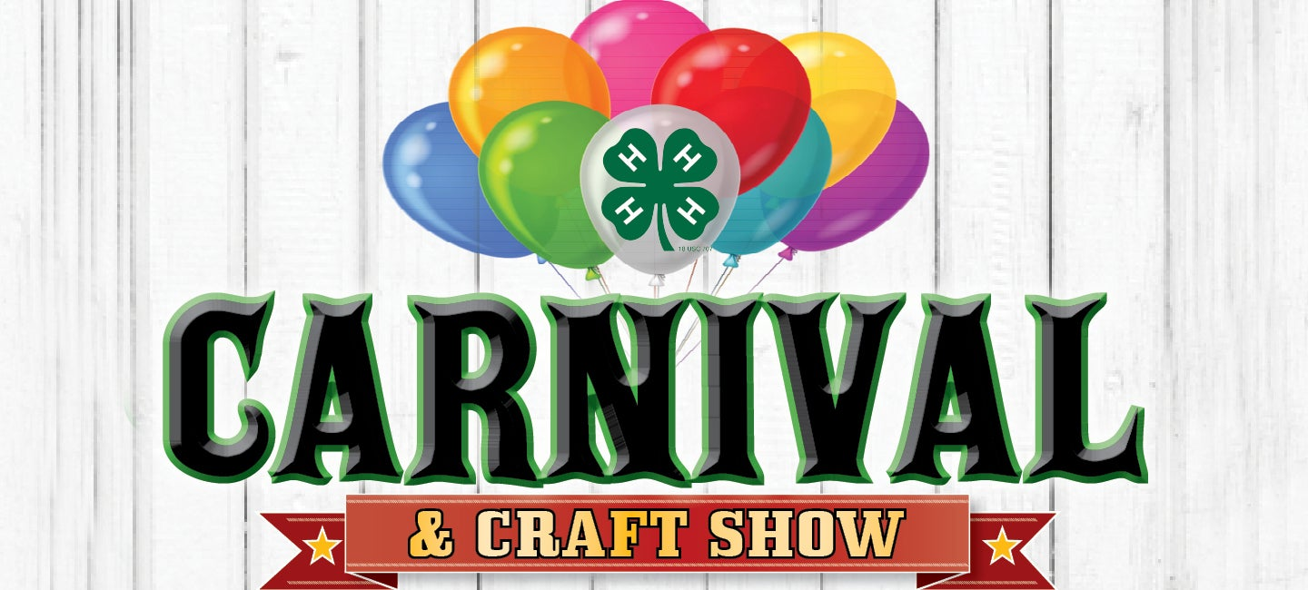 4-H Carnival & Craft Show