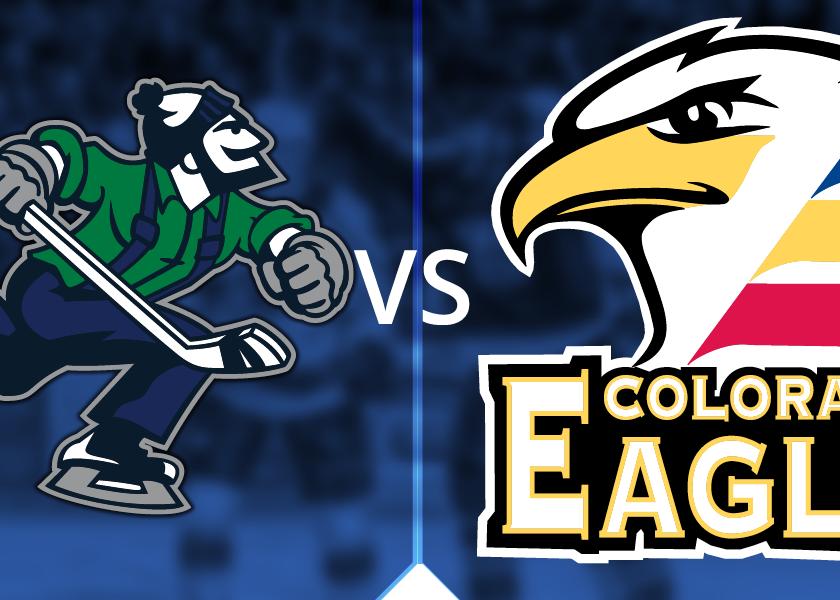 More Info for Colorado Eagles