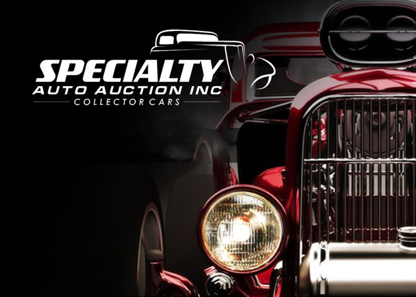 More Info for Specialty Auto Auction