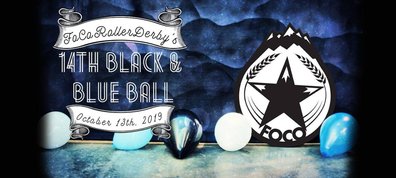 14th Annual Black & Blue Ball