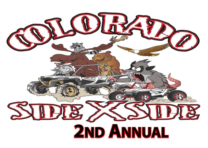 More Info for Colorado Side x Side Off-Road Expo