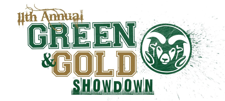 CSU Green & Gold Showdown Cattle Show