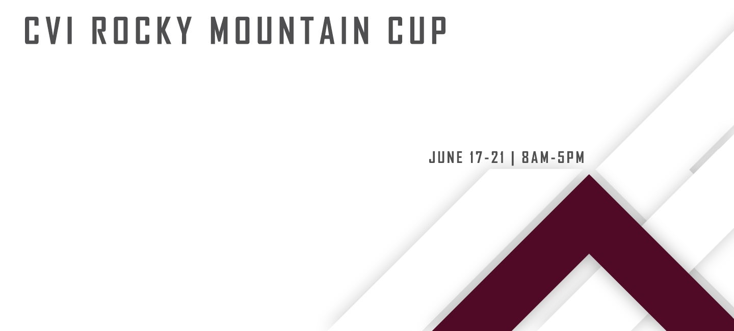 CVI Rocky Mountain Cup: Heart of the Rockies