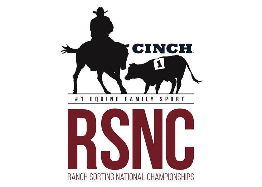 More Info for Cinch Ranch Sorting National Championships State Finals