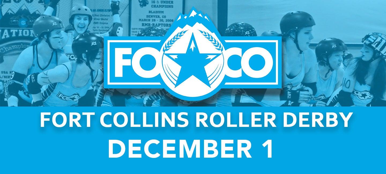 Fort Collins Roller Derby
