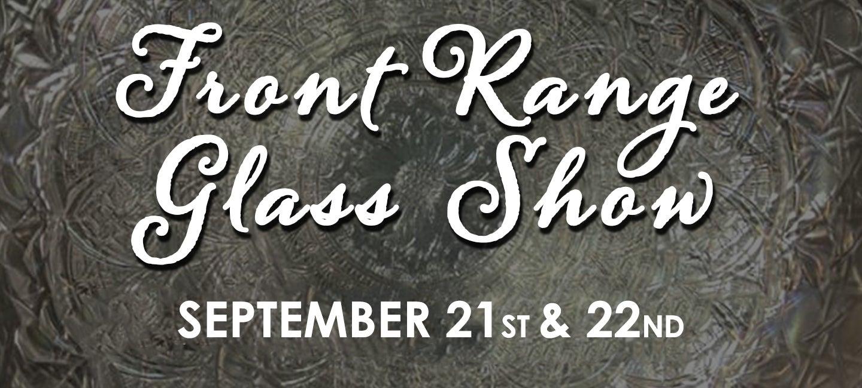 Front Range Glass Show