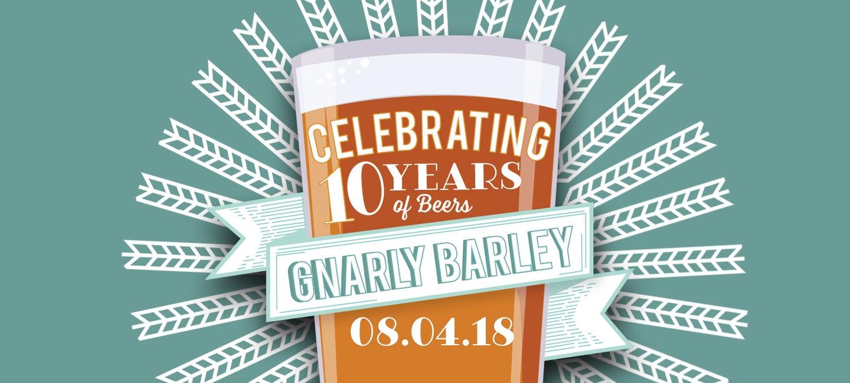 Gnarly Barley Brew Festival