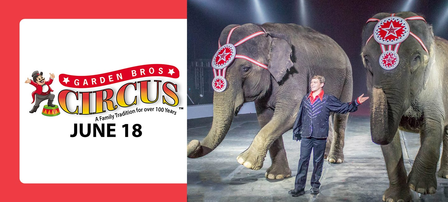 Garden Brothers Circus The Ranch Larimer County Fairgrounds Events Complex