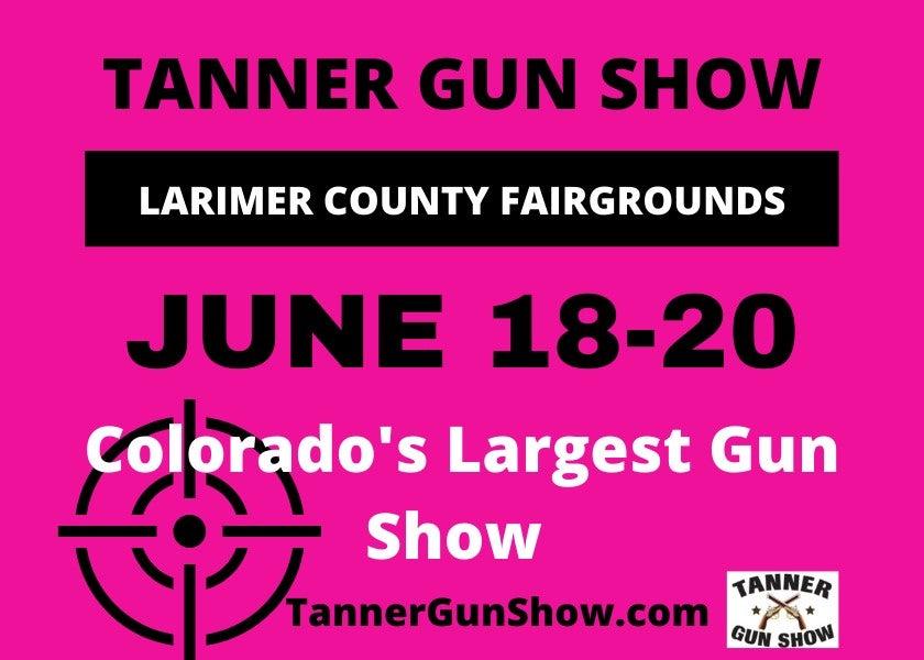 More Info for Tanner Gun Show