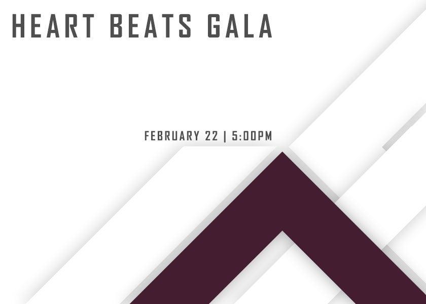 More Info for Heart Beats Gala