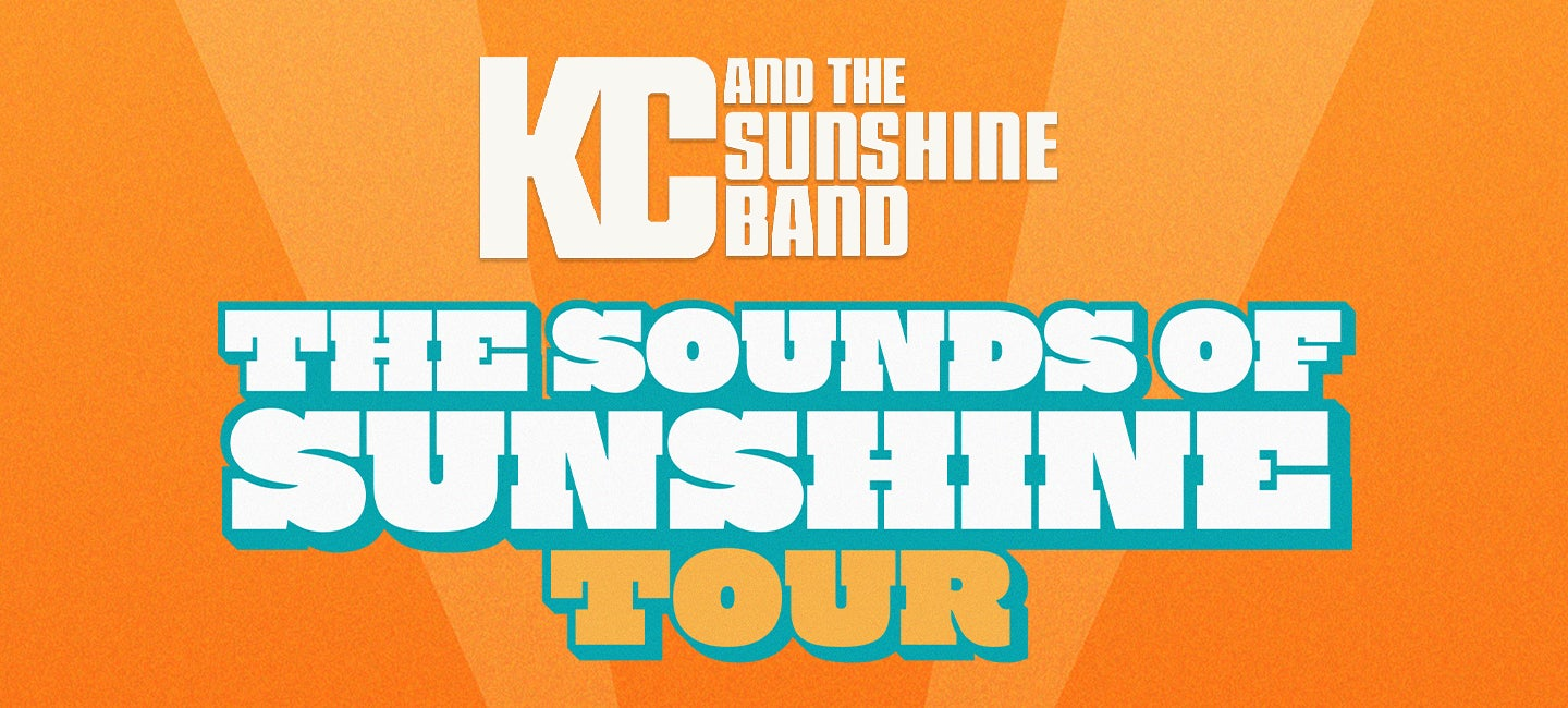 CANCELLED: KC and the Sunshine Band