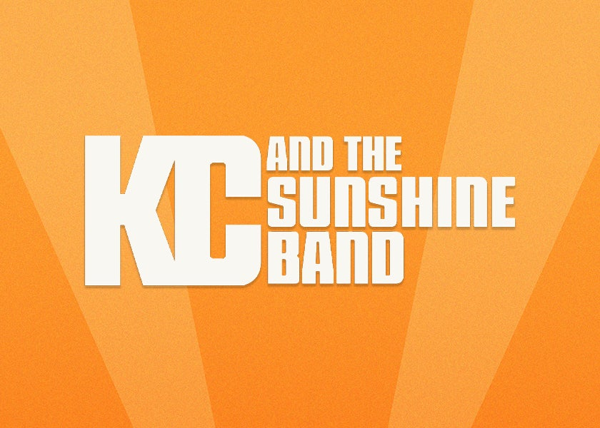 More Info for KC and the Sunshine Band