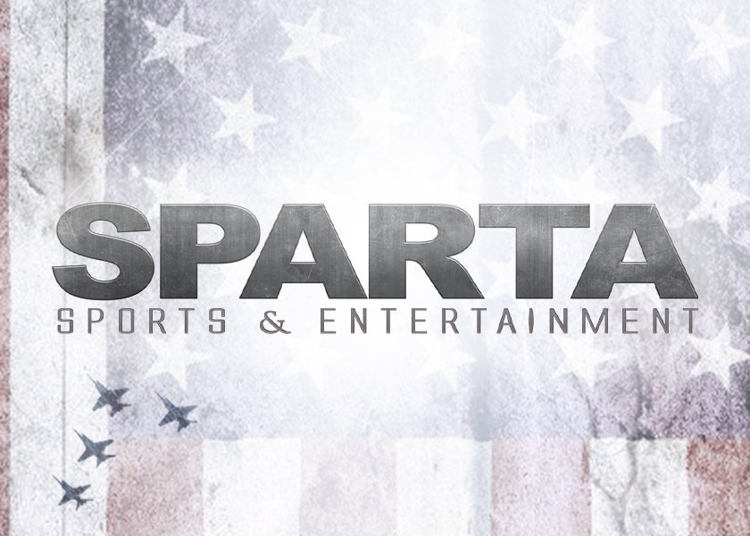 More Info for CANCELLED: Sparta Sports & Entertainment