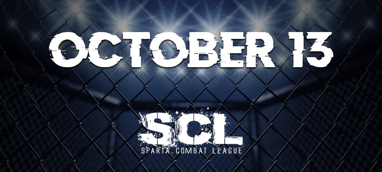 Sparta Combat League 70