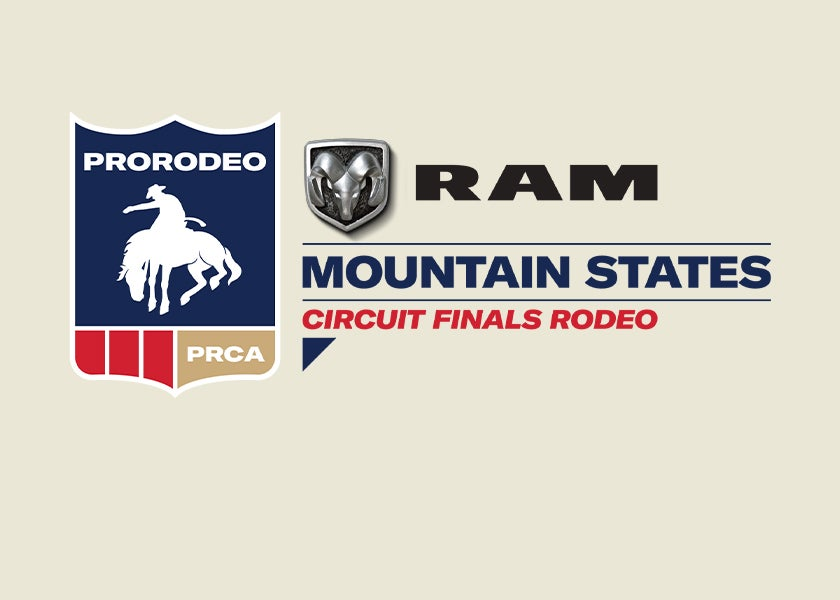 More Info for Mountain States Circuit Finals Rodeo