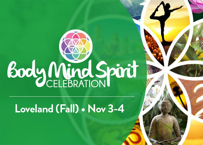 More Info for Body Mind Spirit Expo