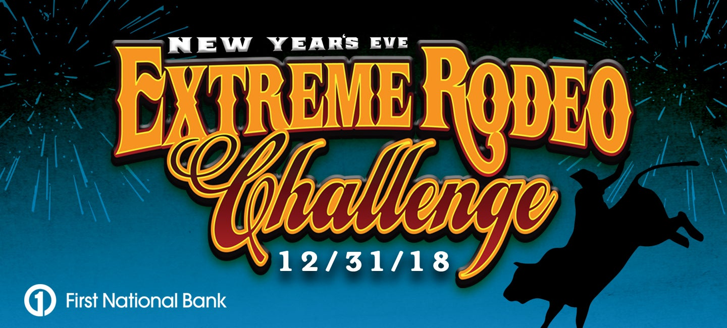 First National Bank Extreme Rodeo Challenge