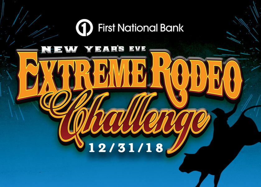 More Info for First National Bank Extreme Rodeo Challenge
