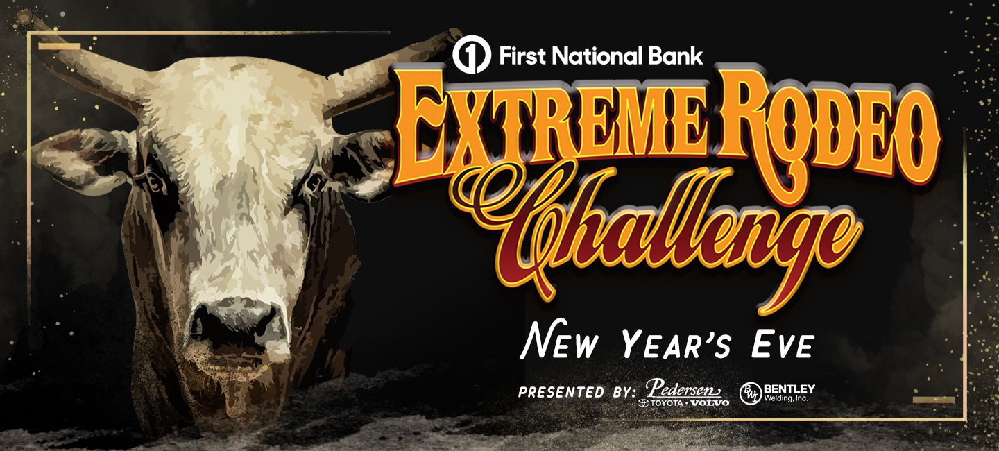 New Year's Eve Extreme Rodeo Challenge