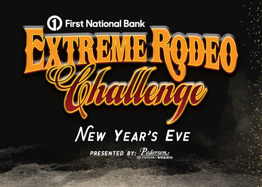 More Info for New Year's Eve Extreme Rodeo Challenge