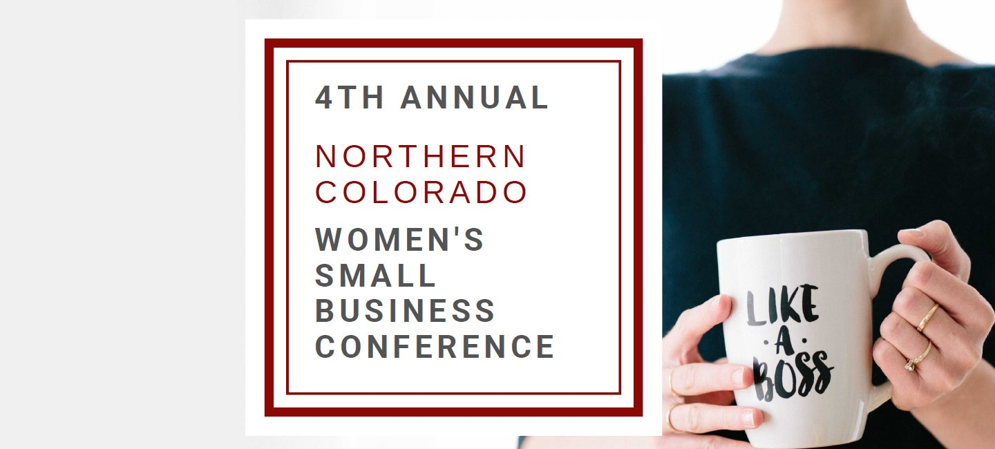 4th Annual NoCo Women's Small Business Conference