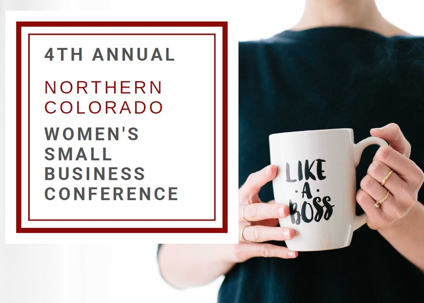 More Info for 4th Annual NoCo Women's Small Business Conference