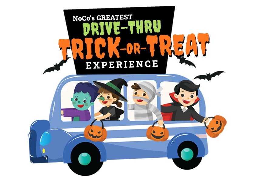 More Info for NoCo's Greatest DriveThru Trick or Treat Experience