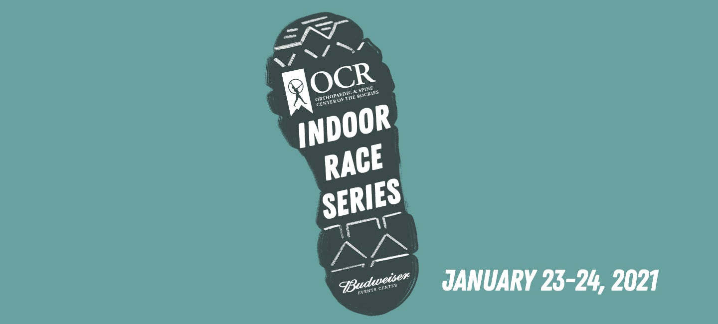 More Info for The OCR Indoor Race Series