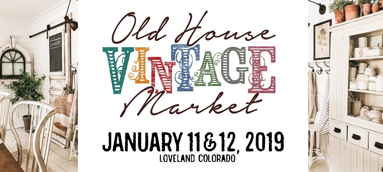 Old House Vintage Market