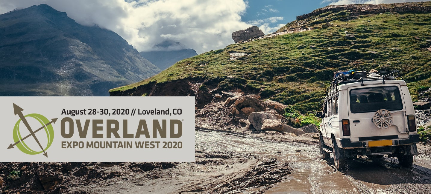 Overland Expo Mountain West