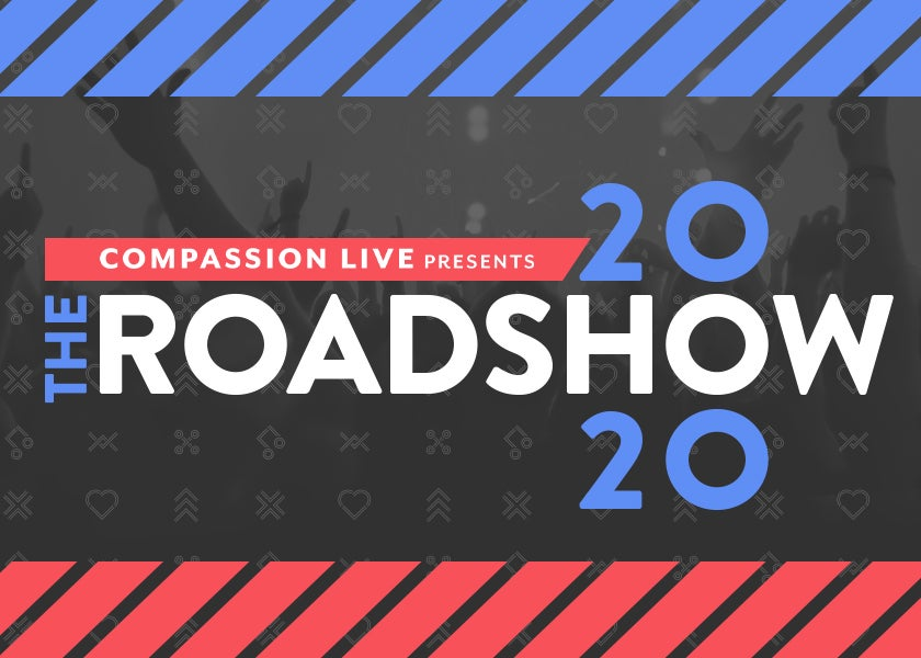 More Info for The Roadshow Tour