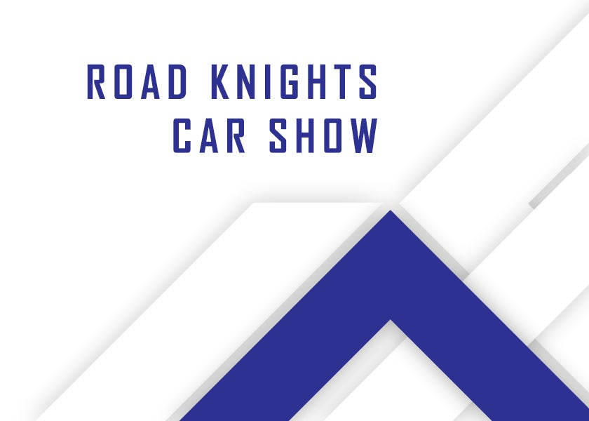 More Info for Road Knights Blue light Special Car show