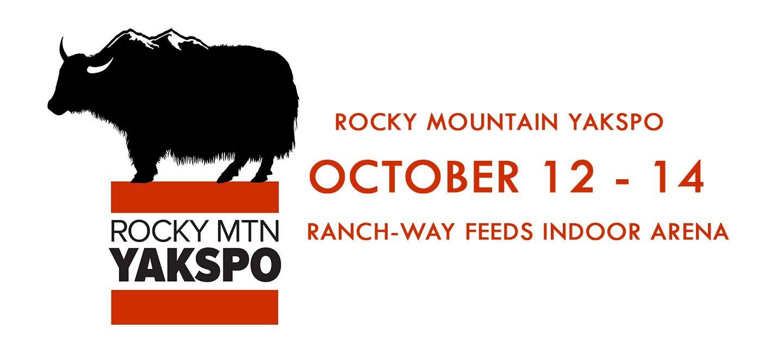 Rocky Mountain Yakspo