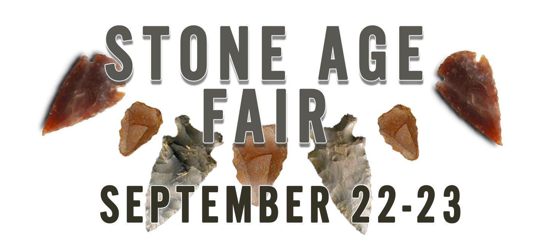 Stone Age Fair