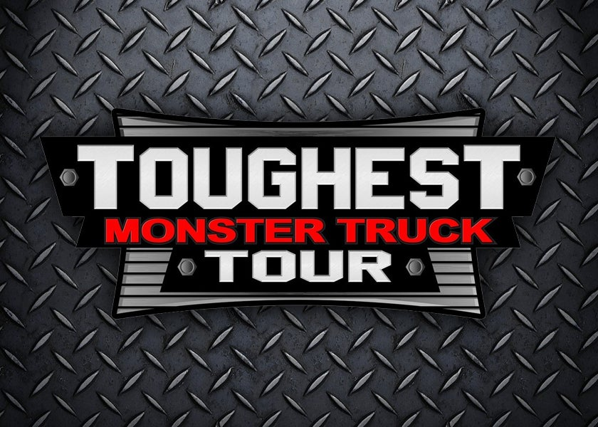 More Info for Toughest Monster Trucks Tour
