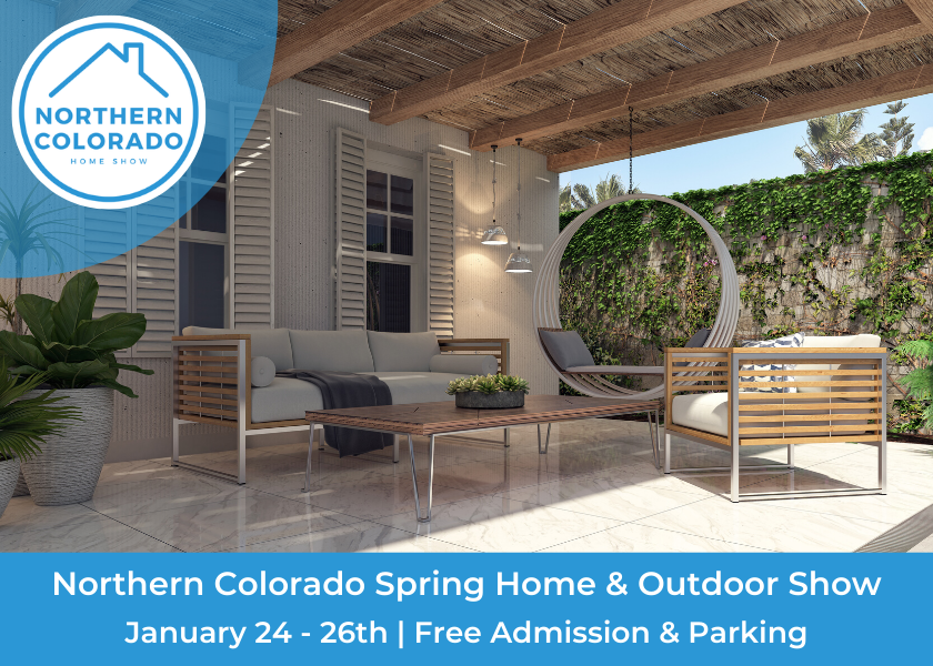 More Info for Northern Colorado Home Show