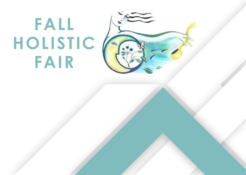 More Info for Fall Holistic Fair - 37th Annual