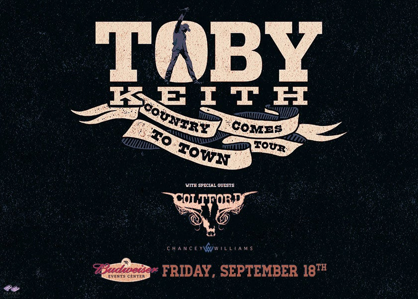 More Info for POSTPONED: Toby Keith