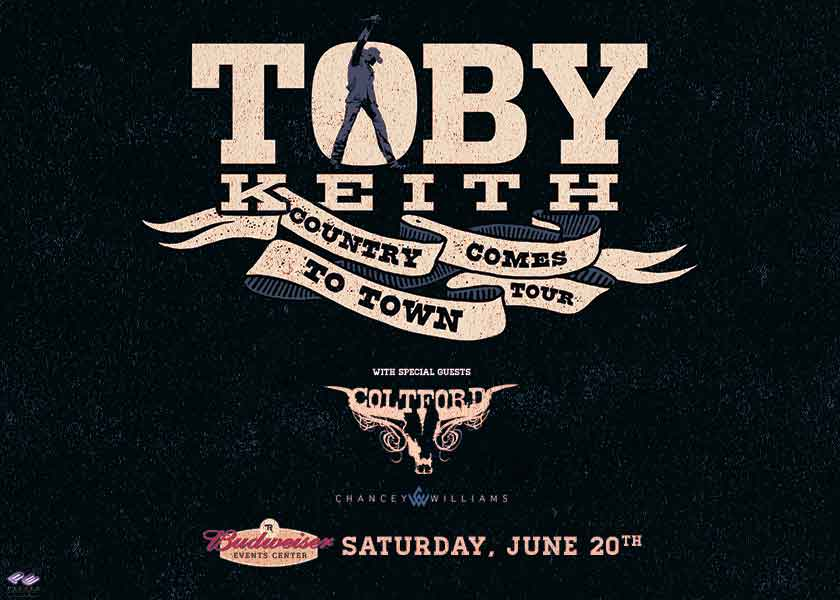 More Info for Toby Keith