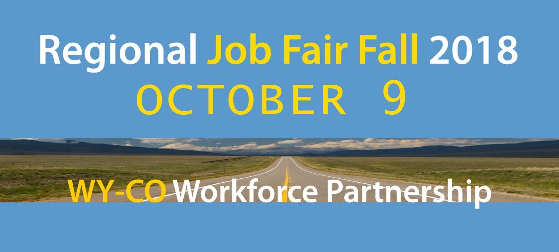 WY-CO Job Fair