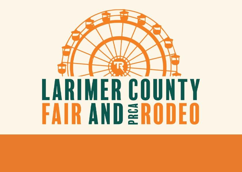 More Info for Larimer County Fair