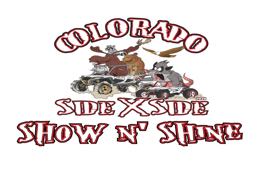 More Info for Colorado Side x Side 3rd Annual Show n' Shine & Off-Road Expo
